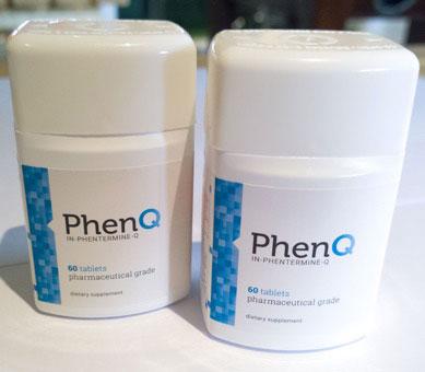 risultati di perdita di peso phenq